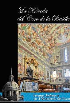 Bóveda coro